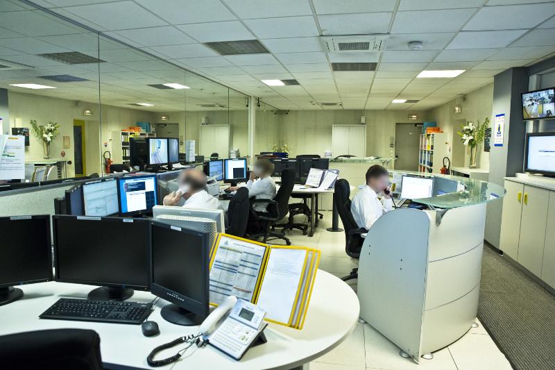 Télésurveillance & Vidéosurveillance à Villepreux ▷ Tarif & Devis : Alarme, Protection Intrusion & Cambriolage